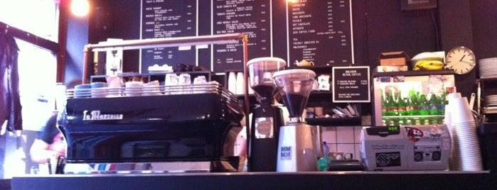 Milkbar is one of Best of London.