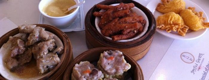 Joyful Garden Fine Asian Cuisine is one of Zack'ın Kaydettiği Mekanlar.