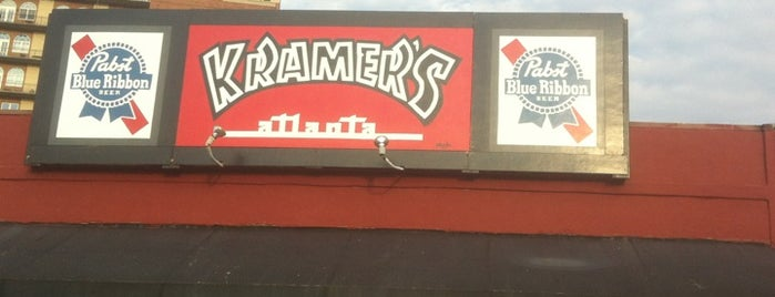 Kramer's is one of Nightlife.
