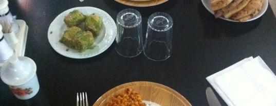 Kebapçı Enver Usta is one of Sıra dışı yeme içme mekânları.
