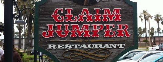 Claim Jumper is one of Posti che sono piaciuti a Blake.