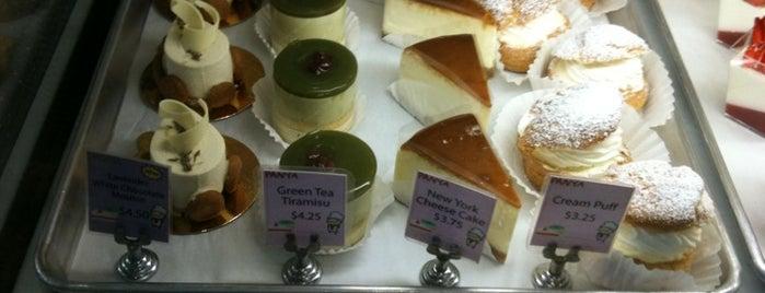 Panya Bakery is one of Dessert Stops.