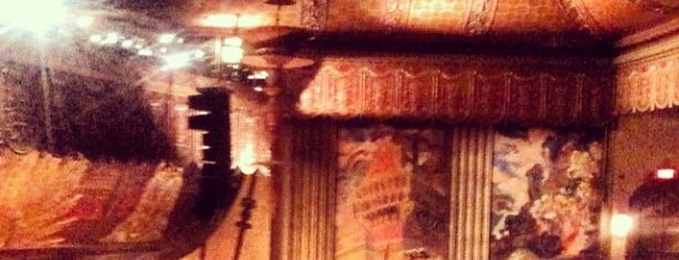 Beacon Theatre is one of Music Venues.