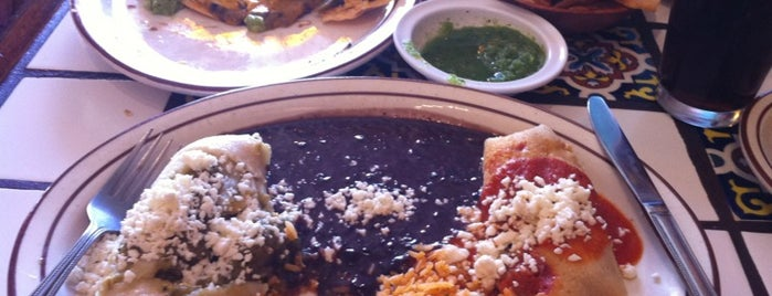 La Cabañita is one of JNETs Hip and Happy LA Places.