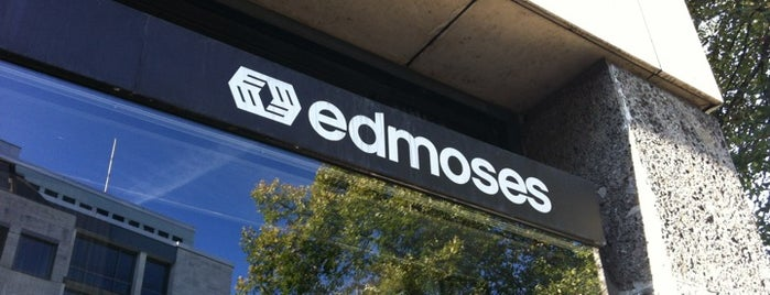 Edmoses is one of Die Nacht in München.