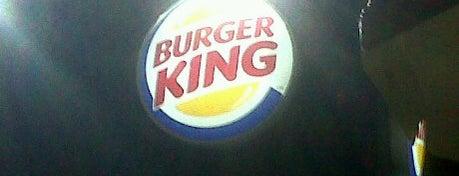 Burger King is one of Cadenas de comidas y café en Lima.