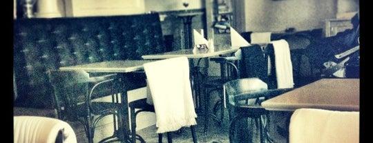 Deco Restaurant is one of Boho coffee.