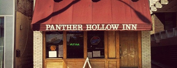 Panther Hollow Inn is one of Chiaさんのお気に入りスポット.