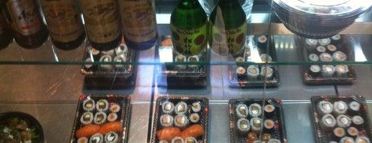 Neko Taller de Sushi is one of Una mica de Japó a Barcelona.