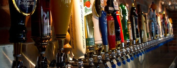 World of Beer is one of District of Beer.