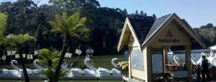 Lago Negro is one of Rio Grande do Sul.