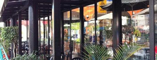 Café  Jekemir is one of Sin café no se puede vivir..