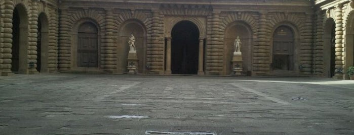 Palacio Pitti is one of Take Me.