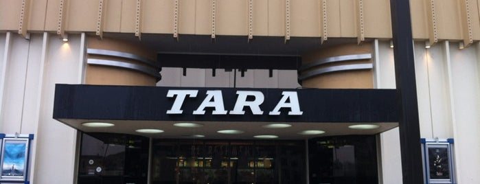 Regal Tara Cinemas is one of Maya's Liked Places.