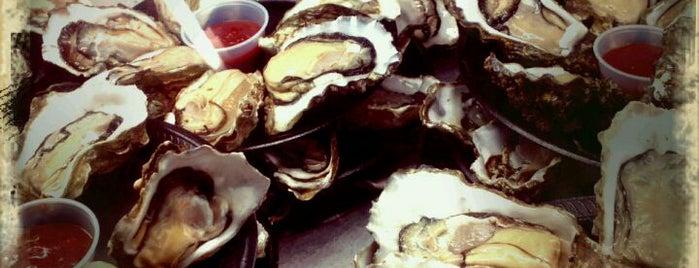 Captain Kidd's Fish Market & Restaurant is one of Redondo Beach.