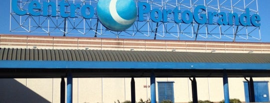 Centro Commerciale Porto Grande is one of 4G Retail.