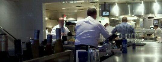 Blvd Kitchen & Bar is one of Restaurants.