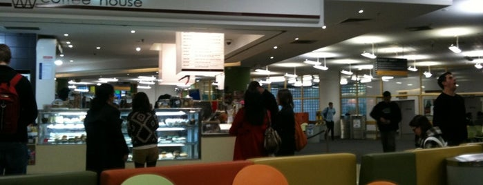 RMIT Cafeteria is one of Places With Mostly Bad Reviews.
