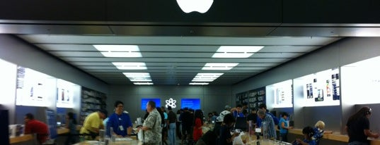 Apple Kahala is one of Apple Stores US West.