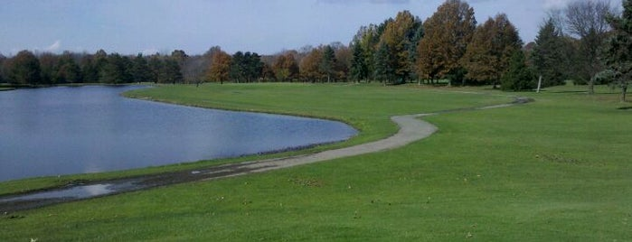Royal Crest Golf Course is one of Lorain County Golf Courses!.