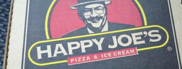 Happy Joe's Pizza - Bismarck is one of Kurt'un Beğendiği Mekanlar.