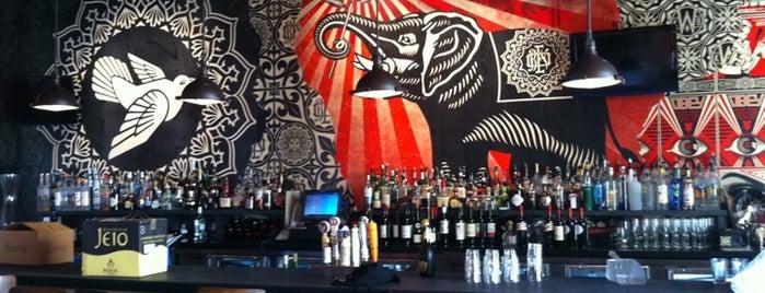 Wynwood Kitchen & Bar is one of MIA Restaurants: To Go.