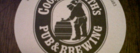 CooperSmith's Pub & Brewing :: Pubside is one of Best Breweries in the World.