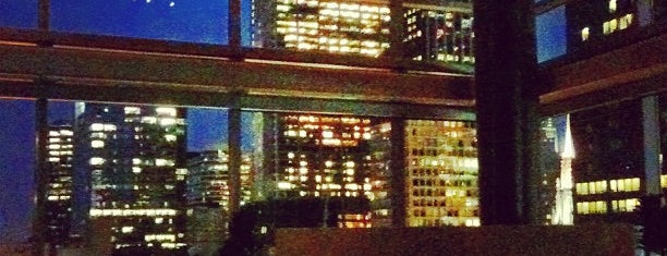 ROOF on theWit is one of Best Happy Hour Spots_Loop.