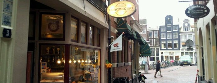 Lungoccino is one of Top picks for Coffee Shops.