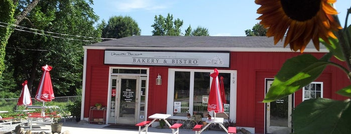 Upcountry Provisions Bakery & Bistro is one of Greenville.