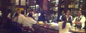 Hank's San Miguel de Allende is one of SAN MIKE.