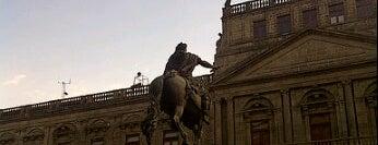 Museo Nacional de Arte (MUNAL) is one of Al Gordito Narizón le gusta....