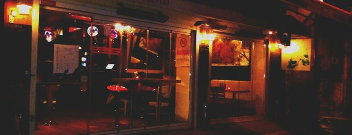 Narpera is one of Bars & Pubs in Beyoglu.