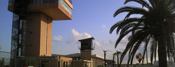 Aeroport de Menorca (MAH) is one of Airports - Europe.