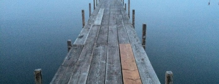 West Okoboji Lake is one of Best of Okoboji.