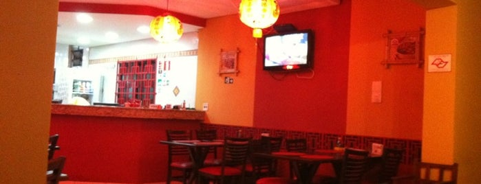 China House is one of Veja Comer & Beber ABC - 2012/2013 - Restaurantes.
