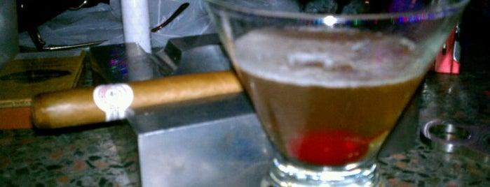 Swig Martini Bar is one of San Antonio - Get Full. Have Fun. #visitUS #4sq.