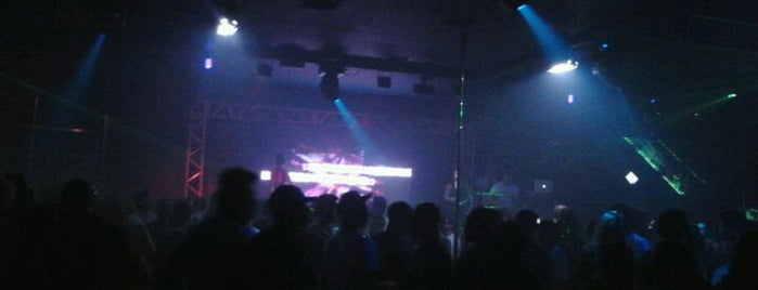 Code Club Internacional is one of São Paulo Nightlife!.