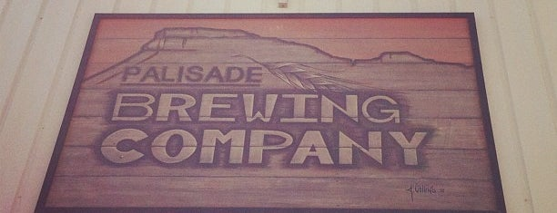 Palisade Brewing Company is one of Colorado Breweries.