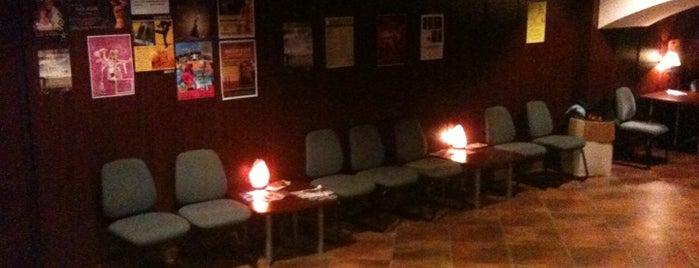 Roxy studio is one of Leggyakoribb.