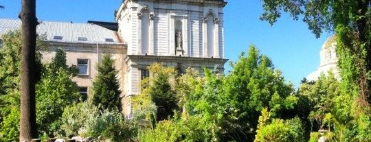 Университетска Ботаническа Градина is one of Zorataさんのお気に入りスポット.