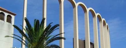 Stade Louis II is one of FR2DAY's Guide to the Great Outdoors.