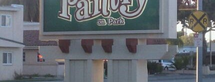 The Pantry On Park is one of Locais curtidos por Christopher.