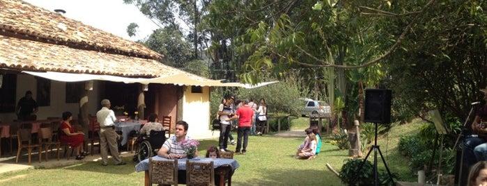 Casa da Fazenda is one of Locais curtidos por Priscila.