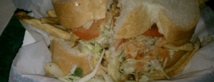 Primanti Bros. is one of Micheleさんのお気に入りスポット.