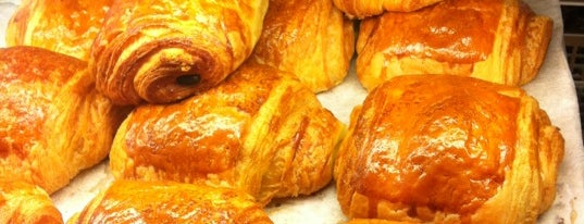 Real Patisserie is one of Brighton.