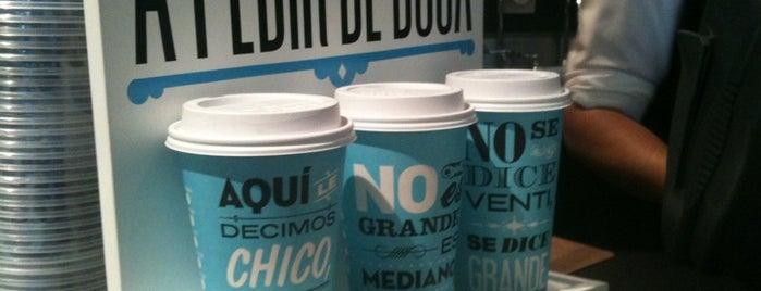 Cielito Querido Café is one of Sin café no se puede vivir..