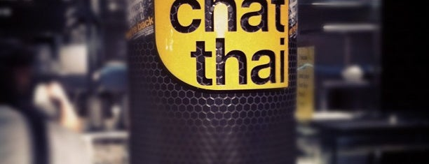Chat Thai | ชาติไทย is one of W.
