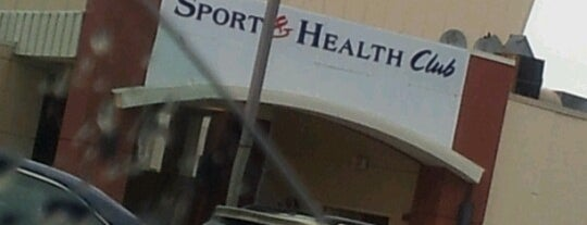 Rio Sport&Health - CLOSED is one of Been there, done that.