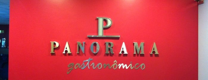Panorama Gastronômico is one of 🇧🇷 PoA.